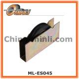 Ad un rullo nel supporto di alluminio (ML-GS027)