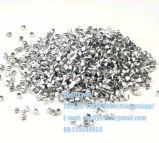 Ontsproten zink/Ontsproten/de de het Zink Geconditioneerde Schuurmiddel van het Zink/Draad van de Besnoeiing van het Zink Ontsproten Draad van de Besnoeiing/Ontsproten/het Gesneden Roestvrij staal Schot van de Draad
