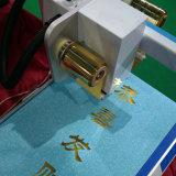 Troqueladora de la hoja de la impresora de la hoja de 3025 Digitaces