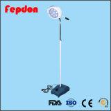 auf Standplatz-chirurgischer beweglicher ärztliche Untersuchung-Lampe (YD01-I)