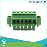 Adapter-Verbinder Ma1.5/Vrf3.5 (3.81) Schaltkarte-Montierungs-Schrauben-Klemmenleiste