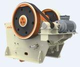 Kalkstein-Kiefer-Zerkleinerungsmaschine für Gesamtheit (JC80)