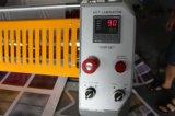 máquina repartida automática hidráulica del laminador del carrete de película