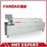 China-Lieferant SMT/SMD Schaltkarte-Schweißens-Rückflut-Ofen
