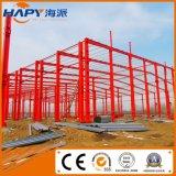 Полуфабрикат стальное здание с самомоднейшей конструкцией и хорошим качеством