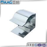 Selbstreinigendes Glasdusche-Aluminiumgehäuse