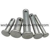 Épingle de chape en métal de l'acier inoxydable 304