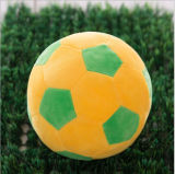 Подушка популярного шарика футбола волокна 7D Siliconized мягкая