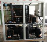 De van het bron water Koelere Warmtepomp van het Water