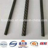 провод Prestressed бетона 6.25mm высокуглеродистый стальной