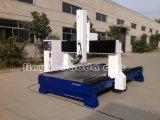 Billig! ! Maschinen-Marmorpreis der CNC-4 Steinschnitzender Mittellinien-3D