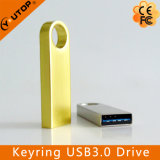 Hot USB3.0 / 2.0 mini metal USB Memory Stick Flash (YT-3295-02)
