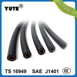 """Boyau hydraulique flexible de Yute SAE J1401 Ts16949 1/8 """" pour des véhicules"""
