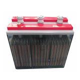 Bateria tubular profunda de Opzs da placa do ciclo 6V 250ah
