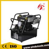 pompe hydraulique entraînée par moteur de l'essence 25L (ZHH700R)