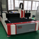 fabrication du laser 1000W et machines de traitement (FLS3015-1000W)