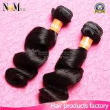 Beste brasilianische Haar-Verkäufer-Jungfrau-brasilianische Haar-Extensions-lose Welle (QB-BVRH-LW)