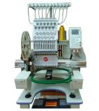 Één HoofdMachine van het Borduurwerk van de Computer van het Ontwerp van de Machine van het Borduurwerk Richpeace Nieuwe