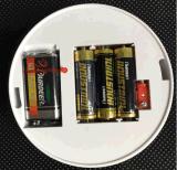 Alarma de humo en línea sin hilos (con la batería)