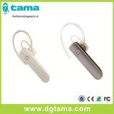 Écouteur noir de Handfree d'écouteur stéréo sans fil de Bluetooth pour l'atterrisseur de Samsung d'iPhone