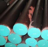 Barre rotonde laminate a caldo del acciaio al carbonio (S50C/SAE1050)