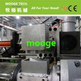 작은 조각 PE HDPE LDPE 플레스틱 필름 제림기/알갱이로 만들기 선 기계