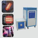 50kw機械装置を作る熱い販売の誘導加熱の鍛造材機械基本