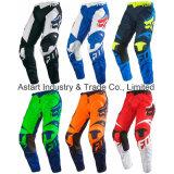 Pantaloni personalizzati arancioni di motocross dell'OEM dell'attrezzo di qualità Mx/MTB (MAP23)