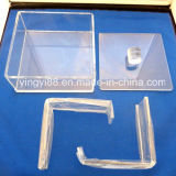 Neuf dans la boîte acrylique à sucrerie d'espace libre de cadre
