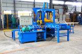 Máquina de molde hidráulica do bloco do cimento do Paver para o equipamento do tijolo