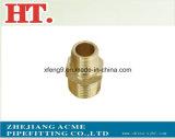 금관 악기 관 육 젖꼭지 이음쇠 (MIP x MIP)