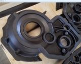 Grey Ductile Sand Iron Casting Auto Parts