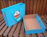 Diferentes Modelos de caja de papel barato con precios más bajos