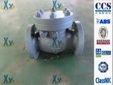 De Klep van de Controle van de Schommeling van het Gietijzer JIS F7372 5k F7373 10k