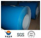 Het vooraf geverfte Galvalume Gegalvaniseerde Staal Coil/PPGI van het Staal Coil/PPGL/Prepainted