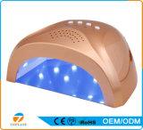 Manicure dell'indicatore luminoso della lampada del chiodo del LED/essiccatore UV chiodo di Pedicure