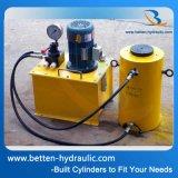 Fabrikant van de Hydraulische Hefboom van de Hefboom van de Fles van het aluminium de Elektrische/Hand