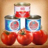 pasta de tomate 70g deliciosa em umas latas