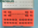 Paréntesis linguales ortodónticas de la alta calidad de la fabricación de Denrum