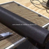 Плетение провода стеклоткани/сетка ленты/стеклоткани сетки стеклоткани