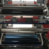 Roulis de film plastique pour rouler la machine d'impression de Flexo de machine d'impression