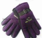 Перчатки ватки высокого качества способа приполюсные