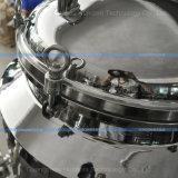 中国の製造者のステンレス鋼の混合の発酵槽タンク
