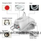 German Bar Portable 808nm diodo laser máquina de depilação permanente