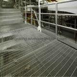 床のトラップのために火格子を付ける溶接された棒鋼