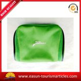 Saco de cosméticos de lona em branco personalizado para venda