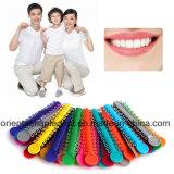 ISO, de Ce Goedgekeurde Tand Orthodontische Band van de Ligatuur