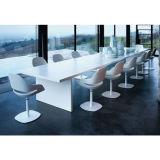 Искусственная мраморный каменная таблица конференции персоны офисной мебели 12