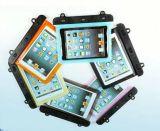 Bolso hermético al polvo impermeable/saco/bolsa del PVC del 100% para el iPad mini