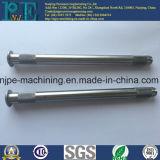 OEMは標準外アルミニウム鍛造材のコンポーネントを整備する